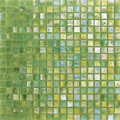 Mosaic Tile Usa Sicis Glimmer Apple 118