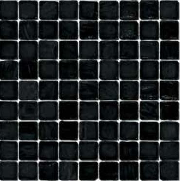 Sicis Murano Smalto Black