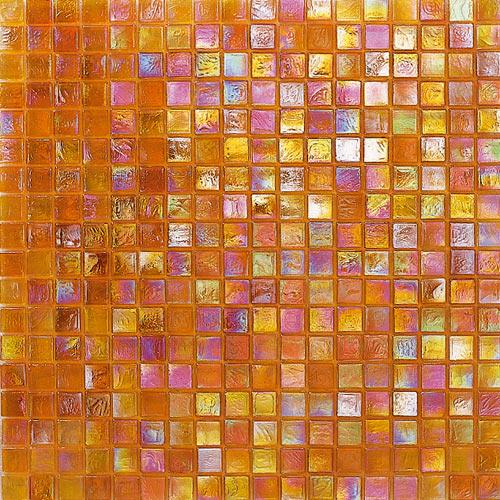 Sicis Glimmer Tangerine